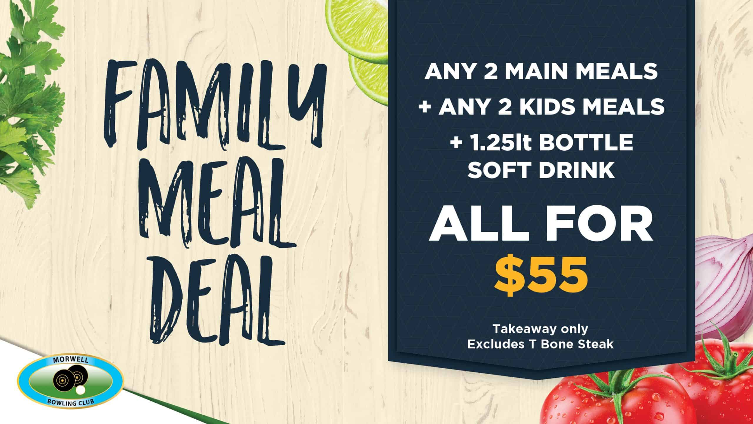 MBC0921-06 Family Meal Deal Update HDTV